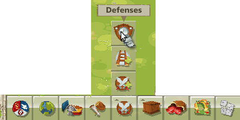 how to set up defenses in your home